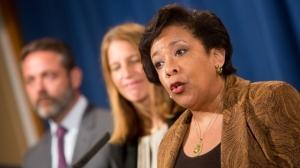 DOJ Head Might Follow FBI's Lead On The Hillary Clinton Email Case