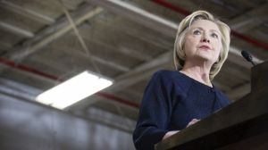 Hillary Clinton Was 'Pleased' To Give FBI Interview That Lasted Hours