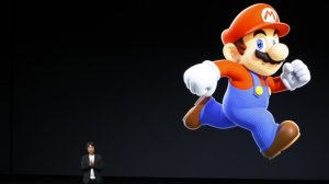 Nintendo's First Mobile Game 'Super Mario Run' Looks Like A Hit
