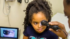 Millions Of US Kids Aren't Seeing A Doctor Regularly