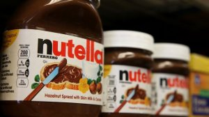 The FDA Wants To Know About Your Nutella-Eating Habits