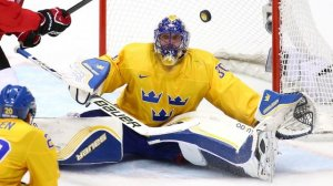 Here's Why The NHL Might Sit Out The Next Winter Olympics