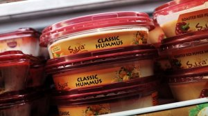If This Hummus Recall Has You Worried About Listeria ...