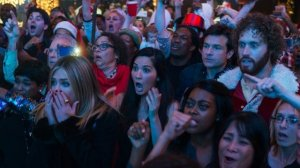 'Office Christmas Party' Is King Among Raunchy Christmas Movies