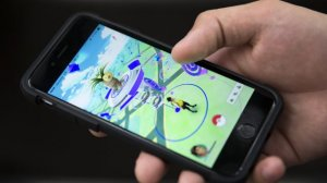 Turns Out 'Pokémon Go' Wasn't A Great Replacement For Going To The Gym