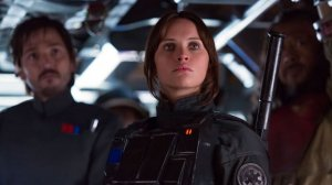 'Rogue One' Manages Huge $155M Debut But Is Still Behind Episode VII