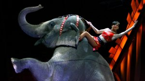 'The Greatest Show On Earth' Is Ending