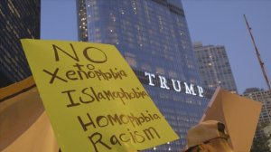 Donald Trump's Victory Sparked Protests Across The Country