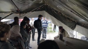 When Worlds Collide: Seattle Colleges Host Homeless Camps