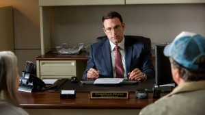 A Movie About Being An Accountant Manages $24M In Its Box Office Debut