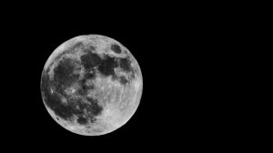 November's Supermoon Will Be The Largest In Almost 70 Years