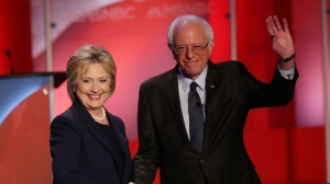 Bernie Sanders Is (Finally) Expected To Endorse Hillary Clinton