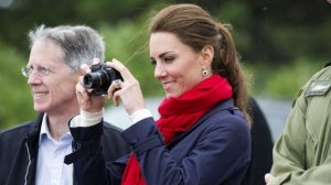 Kate Middleton Is Now A Member Of The Royal Photographic Society