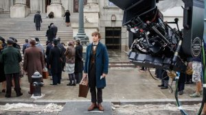 'Fantastic Beasts' Can't Match The 'Potter' Films But Nabs $75M Debut