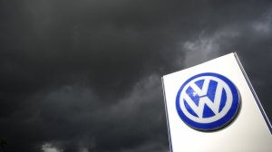 Volkswagen Pleads Guilty To Criminal Charges In Emissions Scandal