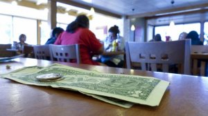 Why Some Restaurants Have Said Farewell To Tipping