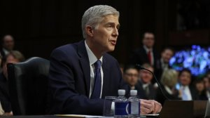 Neil Gorsuch Faces Criticism From Dems During Confirmation Hearing KKTV com