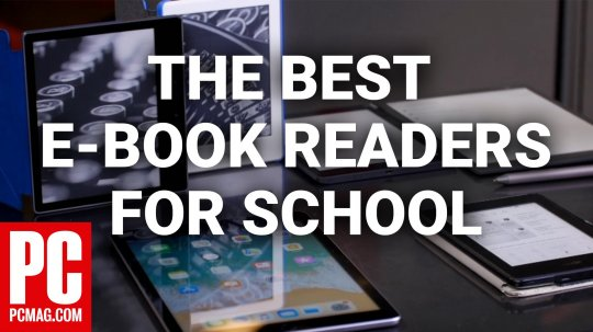The best ereaders of 2018 pcmag uk fandeluxe Choice Image