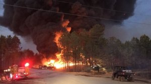 Pipeline Explosion Could Send East Coast Gas Prices Soaring Again