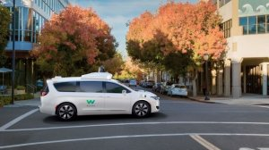 Waymo Is Going To Unleash A Bunch Of Self-Driving Minivans In 2 States
