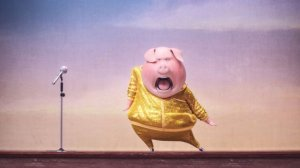 'Rogue One' Hogs 'Sing's' Spotlight